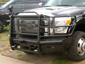 Bumpers - Ranch Hand Bumpers