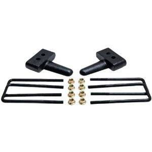 "ReadyLIFT - ReadyLIFT 66-2051 1.5"" Leveling Kits Ford 1"" Tall Block F150 OEM Style 2004-2012 2WD"