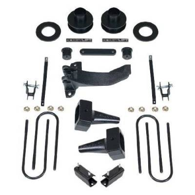 "ReadyLIFT - ReadyLIFT 69-2515TP SST Lift Kits 2.5"" Front 1.0""-3.0"" Rear Ford F250/F350 Superduty Works With Camper Package 2005-2007 4WD ONLY SRW ONLY"