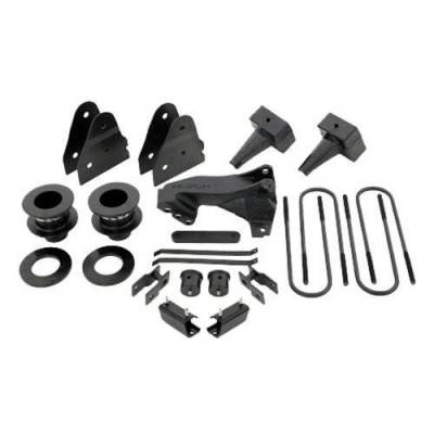 "ReadyLIFT - ReadyLIFT 69-2531  SST Lift Kits 3.5"" Front 3.0"" Rear Ford F250/350 Superduty Works With Camper Package 2011-2012 4WD ONLY SRW ONLY"