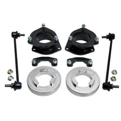 "ReadyLIFT - ReadyLIFT 69-8020 SST Lift Kits 2.0"" Front 1.0"" Rear Nissan Pilot 2007-2011 2WD & 4WD"