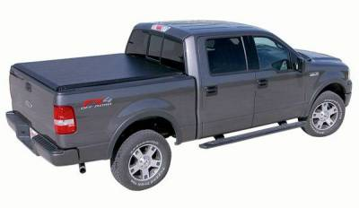 Access - Access 21229 Access Roll Up Tonneau Cover Ford F-150, 04 F-150 Heritage, 98-99 New Body F-250 Lt Duty Short Bed 1997-2003