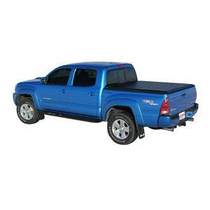 Access - Access 25189 Access Roll Up Tonneau Cover Toyota Tacoma Double Cab Short Bed 2005-2010