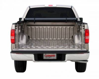 Access - Access 31329 LiteRider Roll Up Tonneau Cover Ford Explorer Sport Trac (4 Door) (Bolt On-No drill) 2007-2010