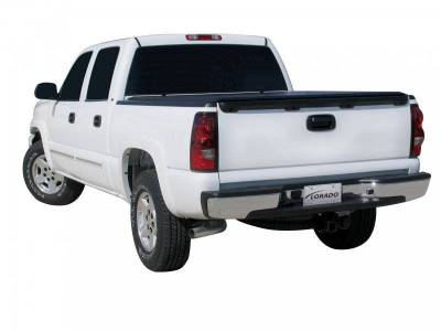Access - Access 42139 Lorado Roll Up Tonneau Cover Chevy/GMC Full Size Stepside Box (Bolt On) 1988-1998
