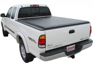 Access - Access 45219 Lorado Roll Up Tonneau Cover Toyota Tundra 6.5' Bed without Deck Rail 2007-2010