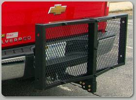 "B-Dawg - B-Dawg BD48203F Steel Cargo Carrier Folding 48"" x 20"" x 3"""