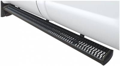 "Luverne - Luverne 415114 114"" Grip Step Running Board"