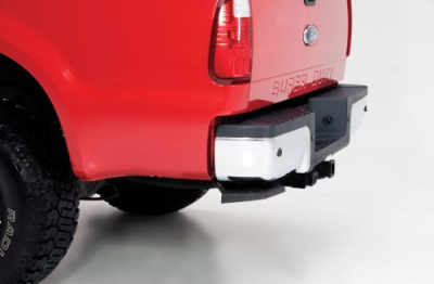 AMP Research - AMP Research 75302-01A BedStep by Bestop Ford F150 Excludes Flairside 2006-2014