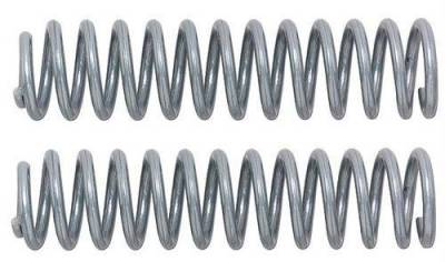 "Rubicon Express - Rubicon Express RE1345 Coil Springs Jeep XJ 5.5"" Jeep ZJ 4"" Pair"