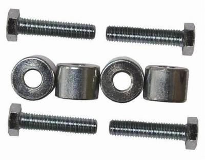 Rubicon Express - Rubicon Express RE2120 T-Case Lowering Kit Jeep XJ/ZJ 3/4""