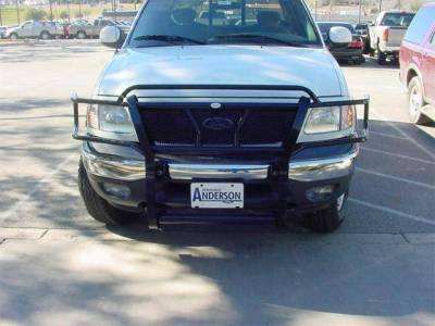 Frontier Gear - Frontier Gear 200-59-9004 Grille Guard Ford F150/Expedition (9902) (1999-2003)
