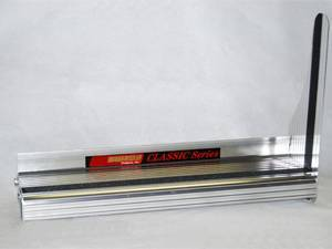 "Owens - Owens OC7044HX Classic Pro Series Extruded Aluminum 2"" Drop (1997-2003) Ford F150 & (1997-1998) F250 Light Duty Pickup 8' Box Board without Flares & (2004) Heritage"