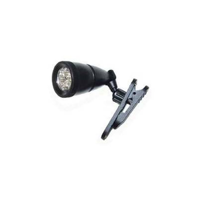 Rugged Ridge - Rugged Ridge 11309.02 Clip-On Light