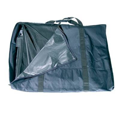 Rugged Ridge - Rugged Ridge 12106.01 Soft Top Storage Bag Black