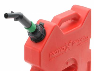 Rotopax - RotopaX RX-2G 2 Gallon Fuel Pack