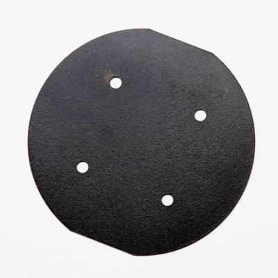 Rotopax - RotopaX RX-BP Backing Plate
