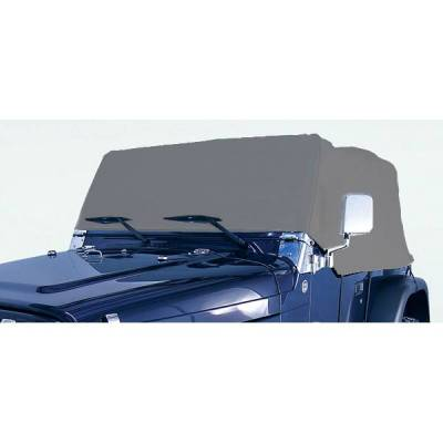 Rugged Ridge - Rugged Ridge 13321.02 Three Layer Cab Cover,76-2006 Jeep CJ7/Wrangler
