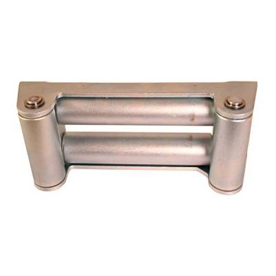 Rugged Ridge - Rugged Ridge 11238.02 Winch Roller Fairlead Universal Application
