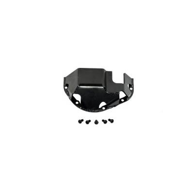 Rugged Ridge - Rugged Ridge 16597.44 Heavy Duty Differential Skid Plate- Dana 44