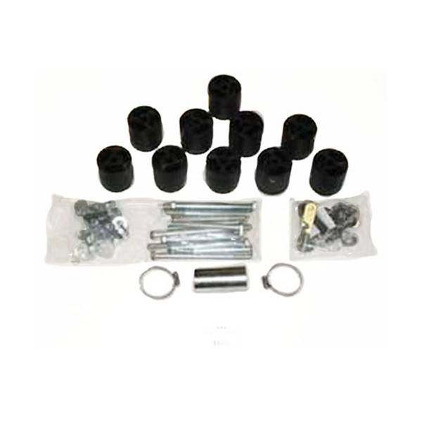 "Performance Accessories - Performance Accessories 543 3"" Body Lift Chevy S-10 Blazer / Gmc S-15 Jimmy  1982-1994"