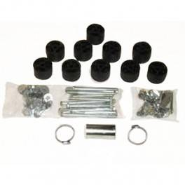 "Performance Accessories - Performance Accessories 542 2"" Body Lift Chevy S-10 Blazer/Gmc S-15 Jimmy  1982-1994"