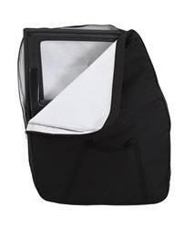 Smittybilt - Smittybilt 596301 Hard Door Storage Bag