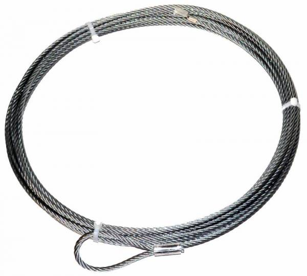 Warn - Warn 61346 Wire Rope