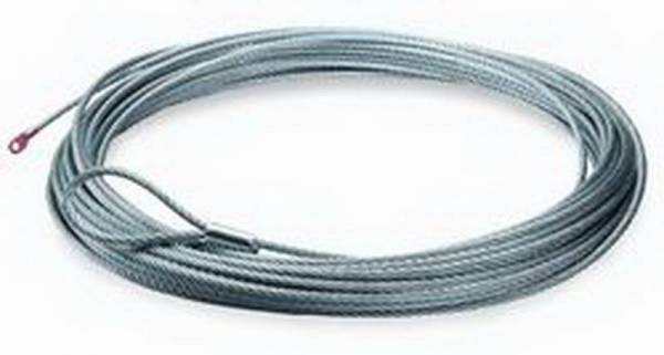Warn - Warn 38423 Wire Rope