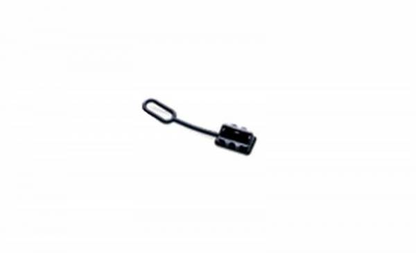 Warn - Warn 60917 Quick Connect Plug Dust Cap