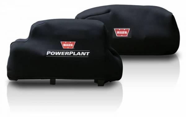 Warn - Warn 81762 Neoprene Winch Cover