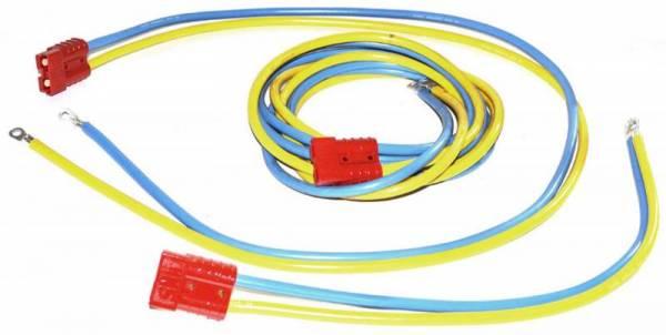 Warn - Warn 70918 Multi-Mount Quick Connect ATV Wiring Kit