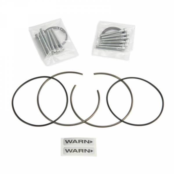 Warn - Warn 11967 Standard Manual Hub Service Kit