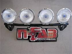 N-Fab - N-Fab F094LB Light Bar