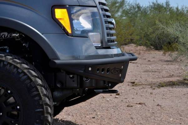 Addictive Desert Designs - ADD F051922300103 Winch Venom Front Bumper Ford F-150 2009-2014