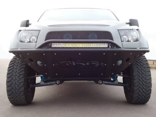 Addictive Desert Designs - ADD F753201200103 Stealth Front Bumper Toyota Tundra 2007-2013