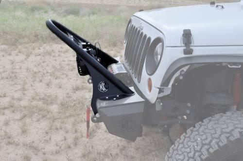 Addictive Desert Designs - ADD F9512910001NA Stealth Fighter Stinger Jeep Wrangler JK 2007-2017