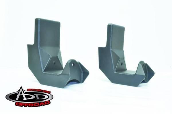 Addictive Desert Designs - ADD U01630NA00 Shackle Hanger Ford Ecoboost F150 2011-2014