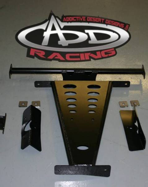 Addictive Desert Designs - ADD U01935NA03 Gusset Kit Ford Ecoboost F150 2011-2014