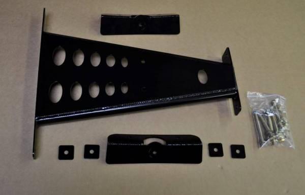 Addictive Desert Designs - ADD U01939NA03 Bump Stop Kit Ford Ecoboost F150 2011-2014