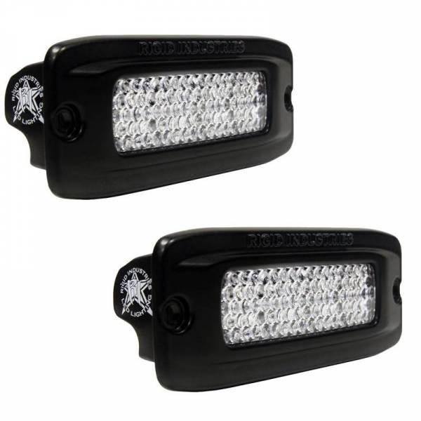 Rigid Industries - Rigid Industries 98003 SR-Q Series LED Back Up Light
