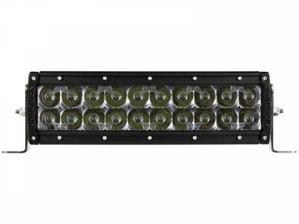 Rigid Industries - Rigid Industries 110212E E-Series LED Light Bar