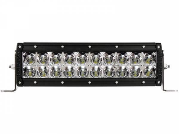 Rigid Industries - Rigid Industries 110112E E-Series LED Light Bar