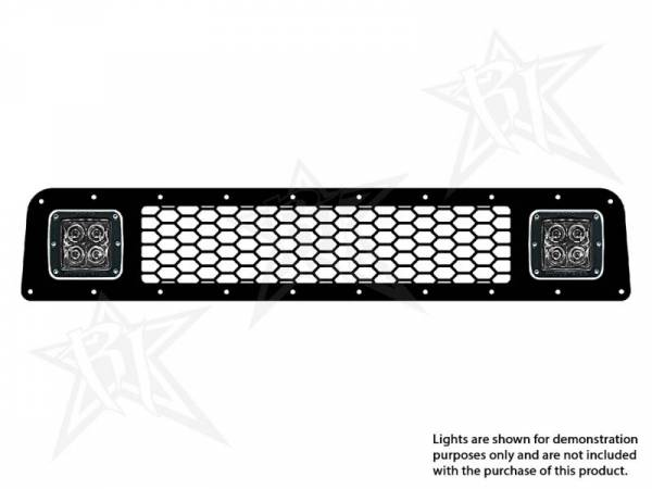 Rigid Industries - Rigid Industries 40563 LED Grille Insert
