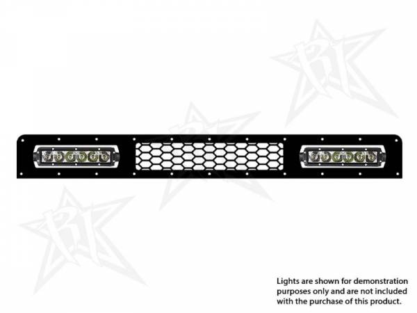 Rigid Industries - Rigid Industries 40561 LED Grille Insert