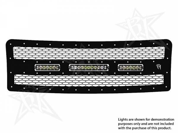 Rigid Industries - Rigid Industries 40558 LED Grille Insert