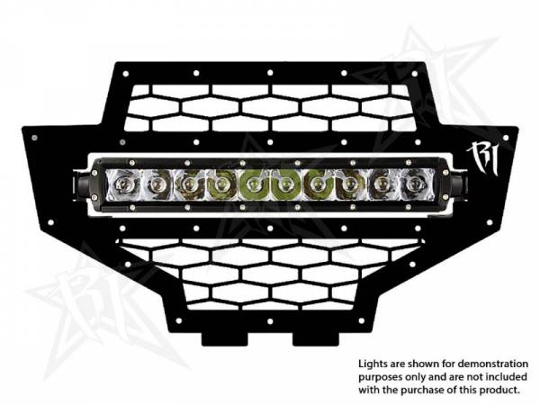 Rigid Industries - Rigid Industries 40557 LED Grille Insert
