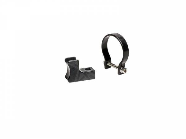 Rigid Industries - Rigid Industries 42840 Horizontal Bar Mount