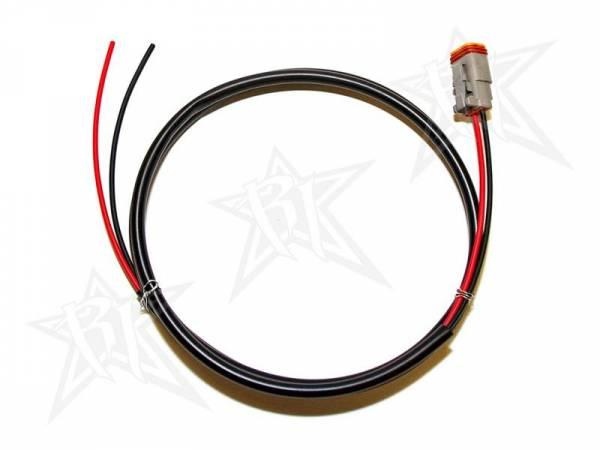 Rigid Industries - Rigid Industries 40198 1M Extension Add A Light