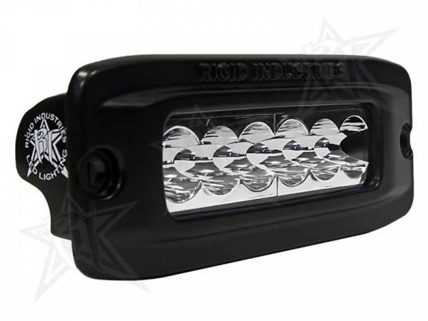 Rigid Industries - Rigid Industries 93411 SR-Q2-Series Single Row Wide LED Light